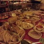 Restaurante Los Balcones, encanto y ecología…