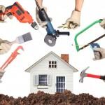 ¿Quien paga las averías y reparaciones en el alquiler???