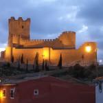 5 viviendas en Villena con vistas monumentales…