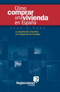 """Guia """"Cómo comprar una Vivienda en España"""""""