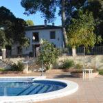 Casas de Lujo en el Interior de Alicante…