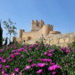 Castillo de la Atalaya de Villena…mucha historia y mucha magia