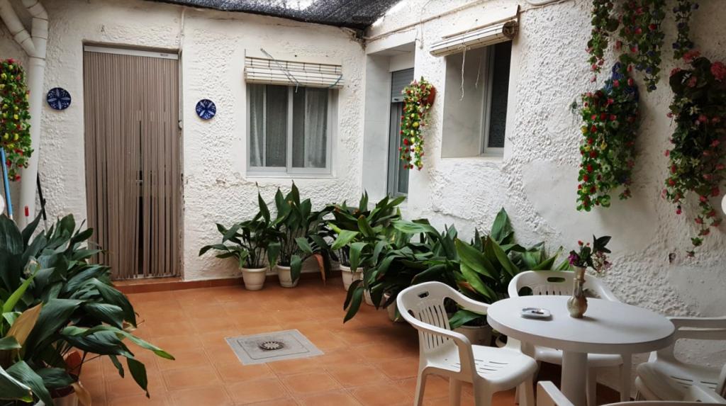 Casa en venta en Barrio La Constancia de Villena